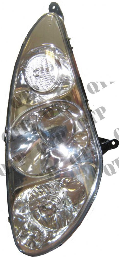 Head Lamp Ford T LH